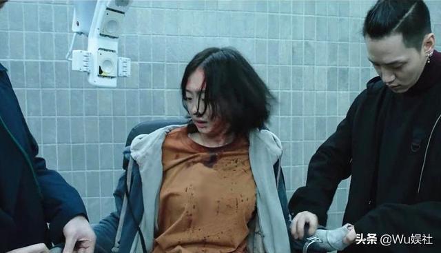 韓國暗黑小蘿莉,看到一半才發現這絕對是一部爽片! - 每日頭條