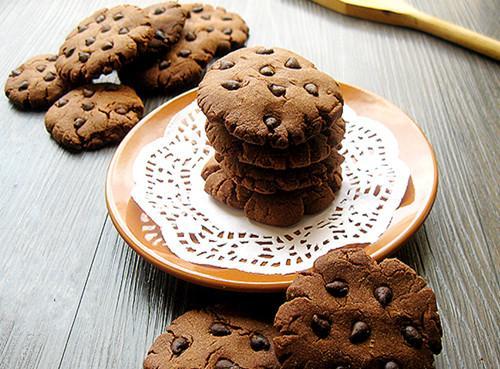 就算烘焙新手也照樣玩的轉!零失敗的餅乾做法 - 每日頭條