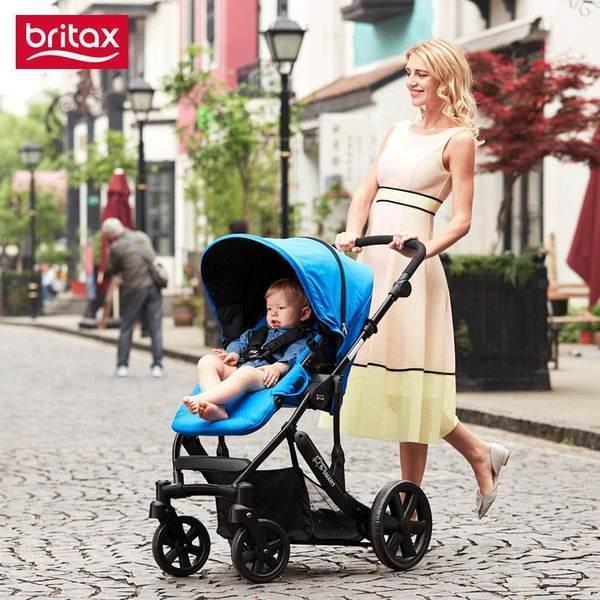 六一特輯!盤點海淘嬰兒車必須知道的嬰兒車品牌 - 每日頭條