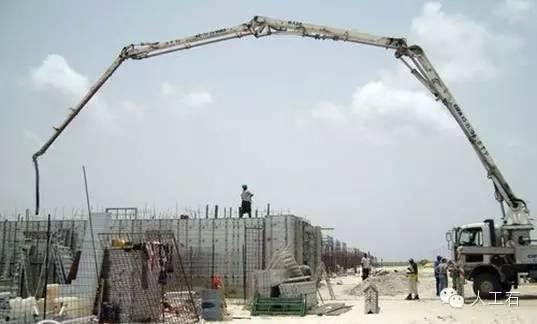 施工新技術丨高性能混凝土應用技術 - 每日頭條