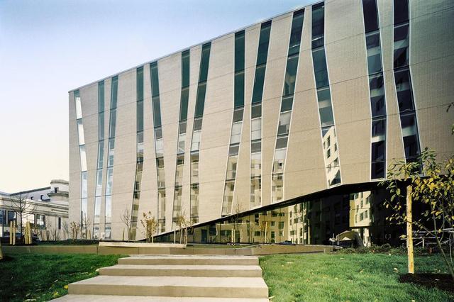 US News 世界大學排名:加拿大34所大學最全總匯 - 每日頭條