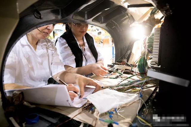 想知道一架飛機是怎麼造出來的嗎?讓我們走進老毛子的飛機製造廠 - 每日頭條