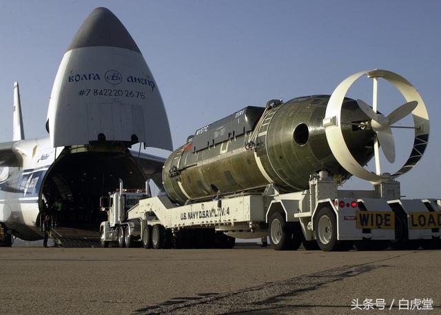 烏克蘭這批大飛機終於找到買家:核心發動機技術將出口中國 - 每日頭條