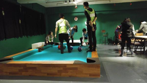 玩轉香港觀塘!四大室內另類運動推介 - 每日頭條