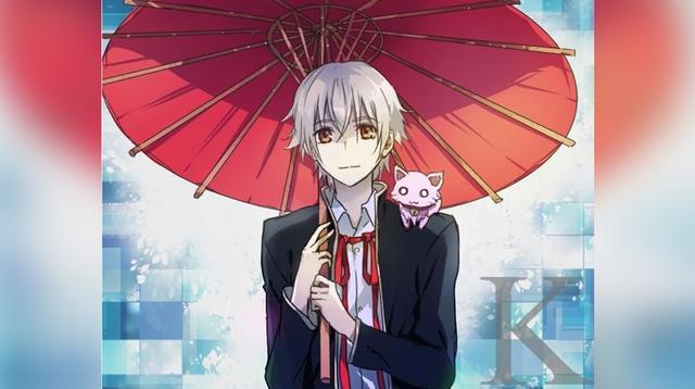 那些傘下動漫角色們,葉修大神有魅力,夜兔族神樂妹子很帥氣! - 每日頭條