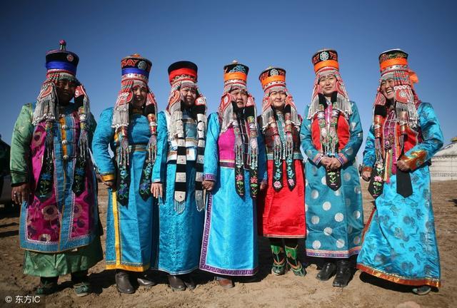 中國各省真正血統:快來看看你的始祖是誰? - 每日頭條