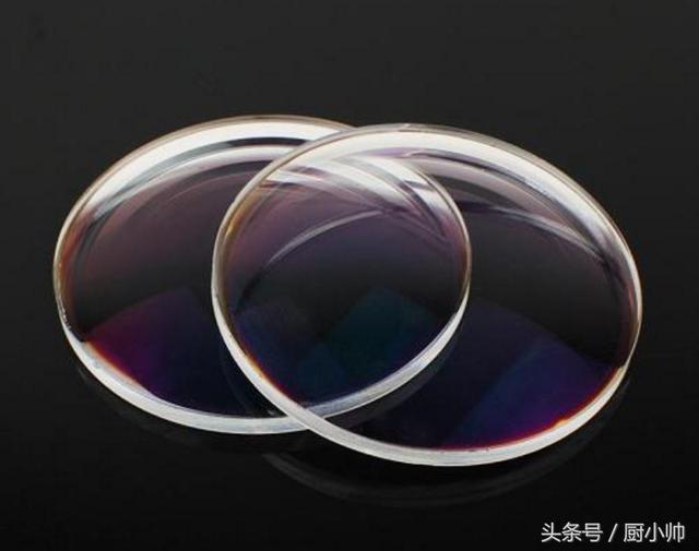 你的眼鏡選對鏡片了嗎?什麼樣的鏡片適合你 - 每日頭條