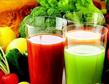 五種平價食物幫忙體內大排毒 - 每日頭條