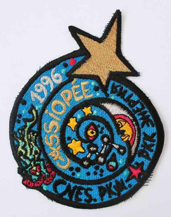 見證蘇俄輝煌:太空人佩戴的太空任務徽章 - 每日頭條