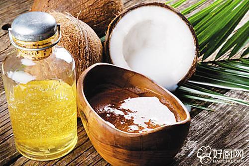 椰子油的食用方法 - 每日頭條
