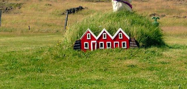 不認識冰島,那就來看看,帶你認識一個蠢萌的國家 - 每日頭條