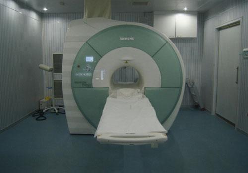醫生讓你做的核磁共振(MRI)究竟是什麼 - 每日頭條