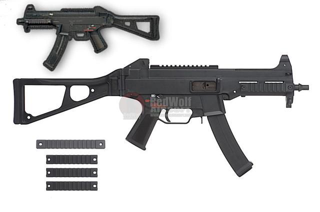 PUBG武器裝備原型科普(完整版) - 每日頭條
