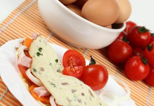 雞蛋減肥法,7天狂瘦8斤 - 每日頭條