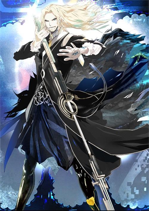 《Fate/Grand Order》Berserker職介常用卡牌介紹 - 每日頭條