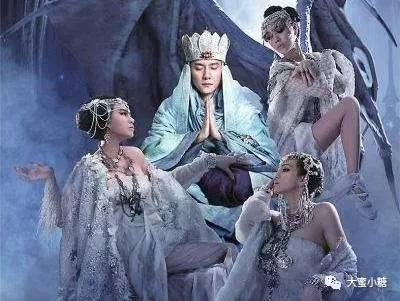 中國古代和尚都好色?為何《金瓶梅》里聽偷情的總是淫僧! - 每日頭條
