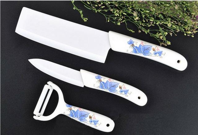 陶瓷刀的正確使用方式及如何保養 - 每日頭條