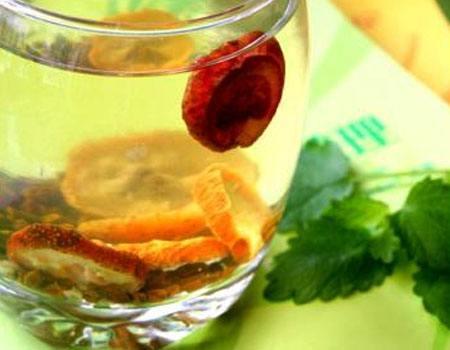 陳皮山楂泡水喝的功效 - 每日頭條