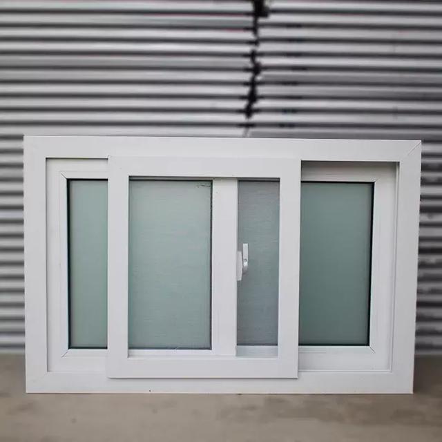 封窗有哪些材質可選。各自的優點是什麼? - 每日頭條