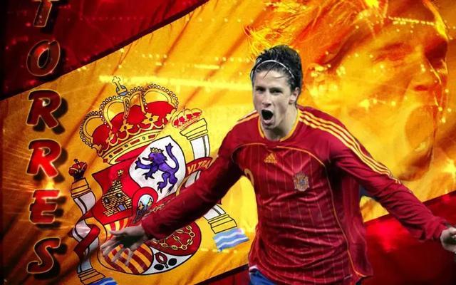 西班牙足壇史上十大巨星排行,哈維僅倒數第二 - 每日頭條