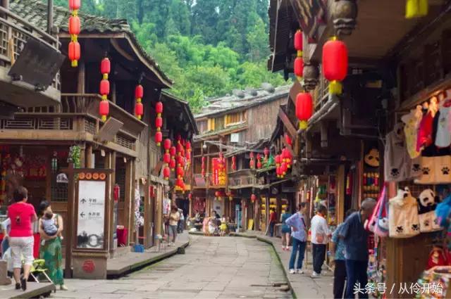 去桂林陽朔西街不能錯過的5大美食 - 每日頭條