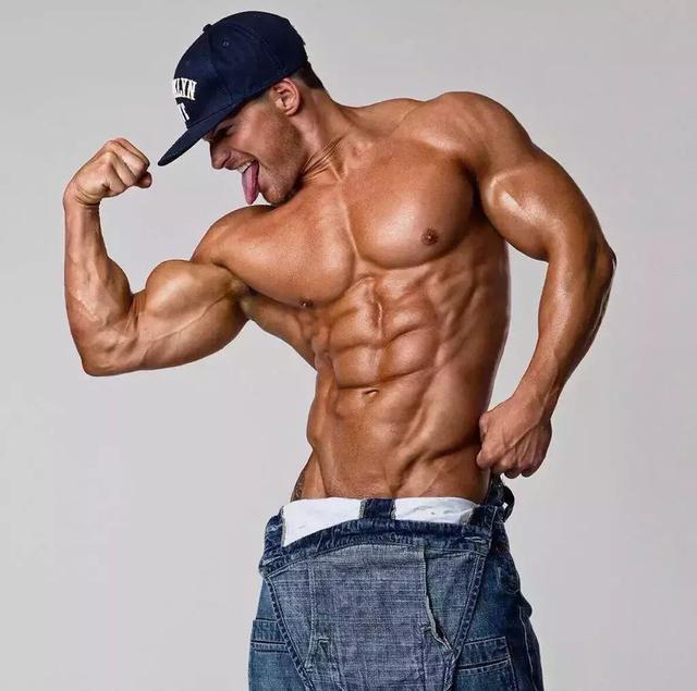 健身|二頭肌為什麼練不大?解鎖7大原因 - 每日頭條