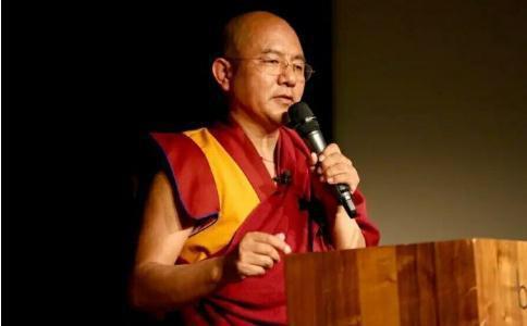 當代最受歡迎的十位佛學大師及其代表作 - 每日頭條