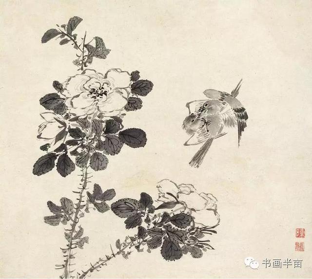 清-女畫家陳書作品欣賞 ,意趣相和,美! - 每日頭條