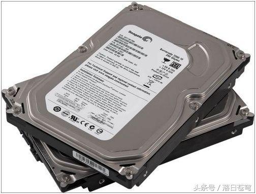 固態硬碟和機械硬碟你會選那一個 - 每日頭條