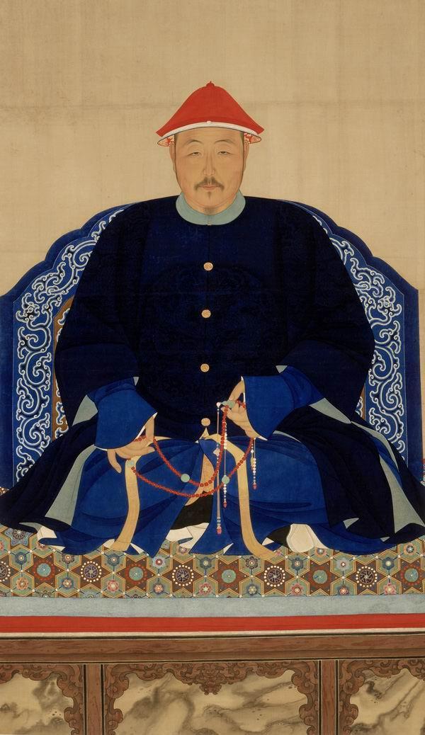 清朝十三帝王之皇太極 - 每日頭條