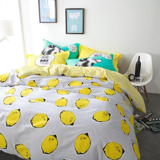 如何選購床上用品——四件套的尺寸選擇 - 每日頭條