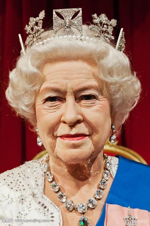 伊莉莎白二世:在位最久的英國女王 - 每日頭條