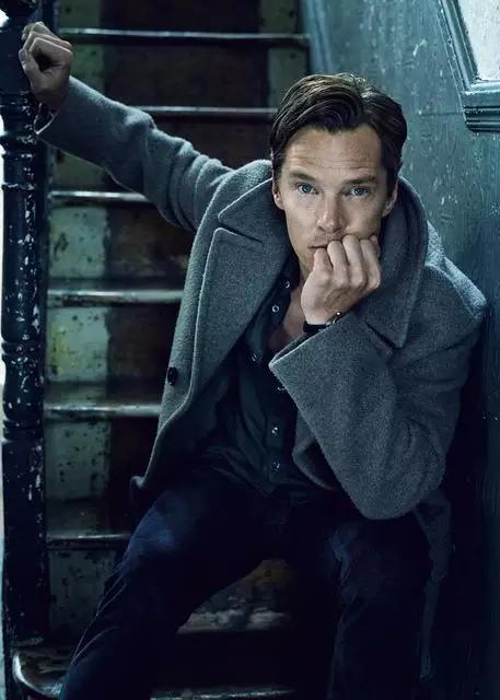 5位英國新興男星教你魅力西裝穿搭術 - 每日頭條