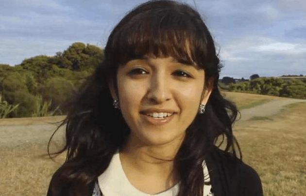 巴基斯坦美女到中國留學。半年後回國。父母都認不出她了 - 每日頭條