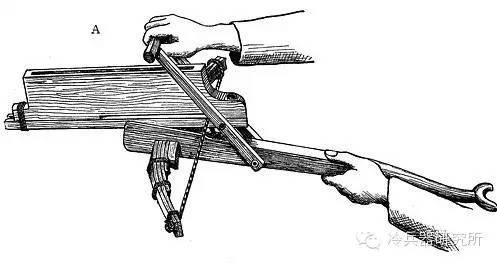 諸葛連弩-冷兵器時代的無敵「機關槍」揭密 - 每日頭條