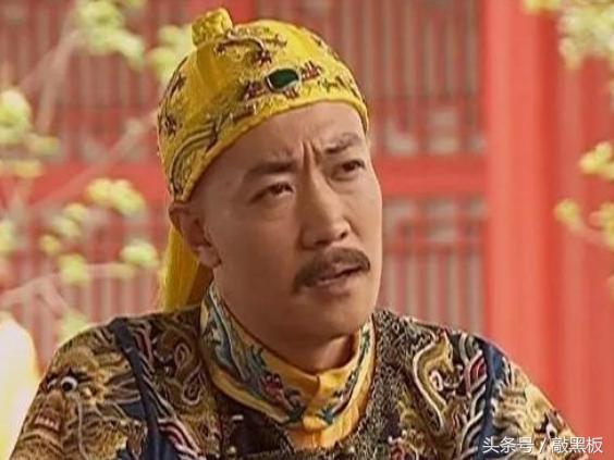 中國歷史上的十大混血皇帝,有人居然有黑人血統 - 每日頭條