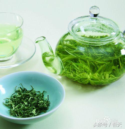 科普:中國茶葉種類有哪些? - 每日頭條