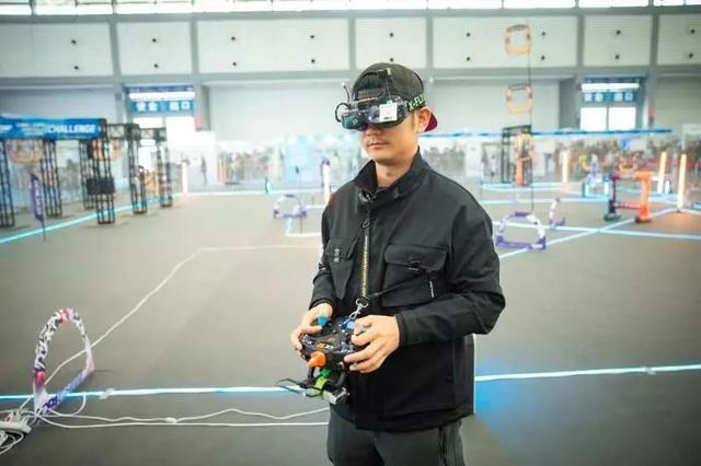 競技,超越!中國AOPA無人機技能挑戰賽引燃西安航展! - 每日頭條