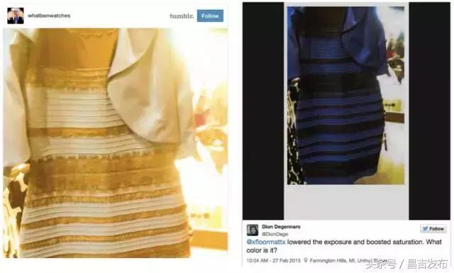 聽說。白金/藍黑裙子後繼有人。你們都被一隻鞋弄瘋了? - 每日頭條