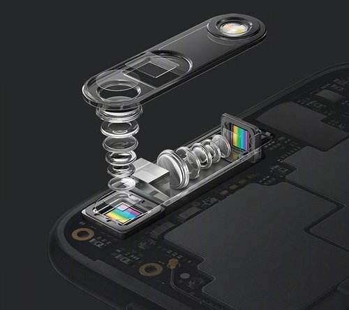 國產黑科技亮相海外!OPPO10倍混光變焦發布,使用潛望式光學鏡頭 - 每日頭條