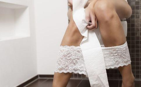 月經期拉肚子是怎麼回事 經期保健有8招 - 每日頭條