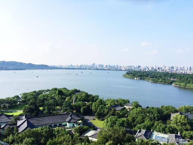 除了西湖。各國領導人到杭州還能去哪些景點可玩? - 每日頭條
