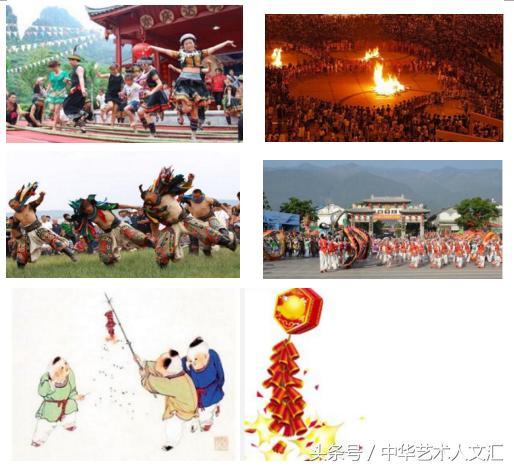 中國的傳統節日文化理應繼承和發揚! - 每日頭條