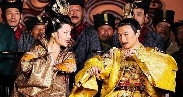 唐肅宗李亨有哪些人生故事呢?他是怎麼當上皇帝的呢? - 每日頭條