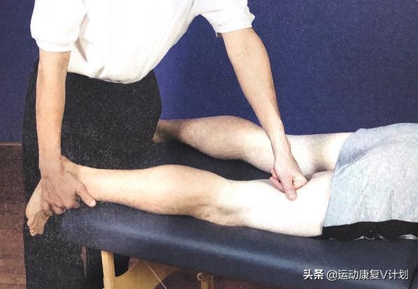 「每日一肌」大腿後側放鬆技術——膕繩肌 - 每日頭條