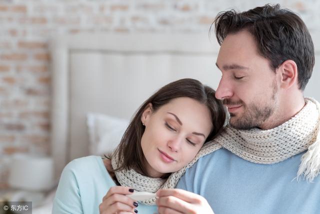 「受精卵」著床時女人有感覺嗎?若你有3個「反應」。恭喜懷孕了 - 每日頭條