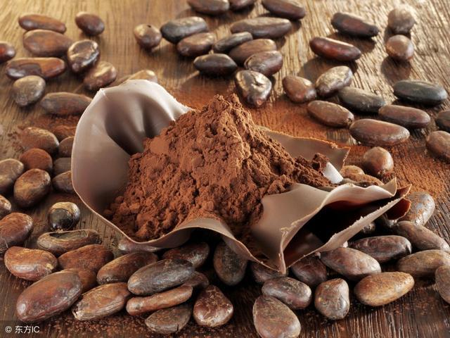 可可豆和咖啡豆的區別在哪?看完嚇了一跳 - 每日頭條