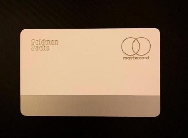 蘋果Apple Card信用卡曝光:鈦合金材質 - 每日頭條