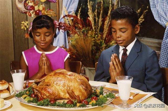 今年感恩節是幾月幾號? - 每日頭條