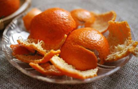 橘子皮泡水對身體有什麼好處?橘子皮泡水喝的功效 - 每日頭條